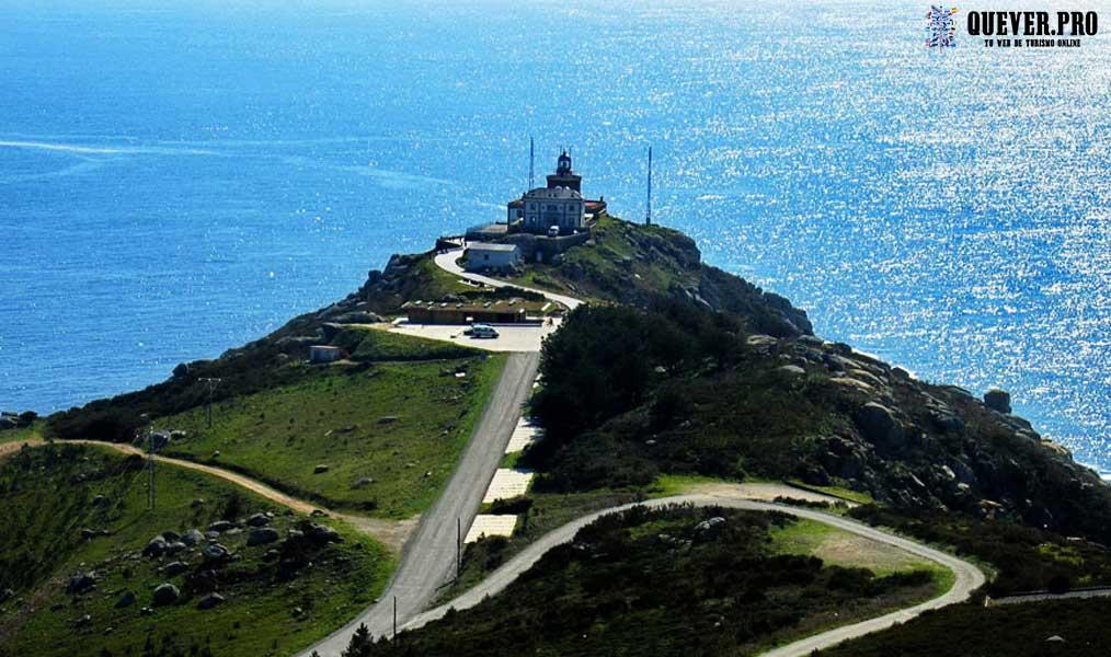 Faro de Finisterre