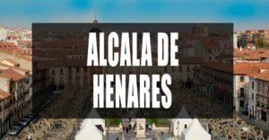 Qué ver en Alcala de Henares