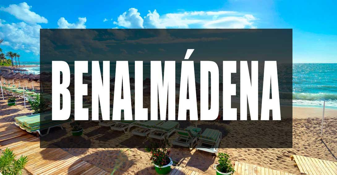 Qué ver en Benalmádena