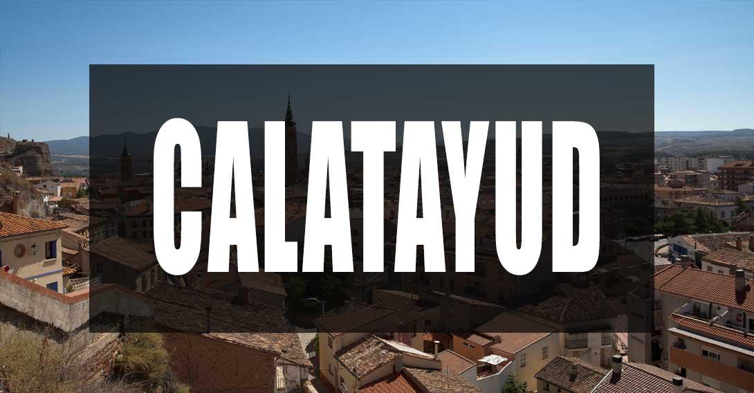 Qué ver en Calatayud