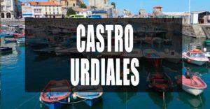 Qué ver en Castro Urdiales