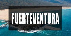 Qué ver en Fuerteventura