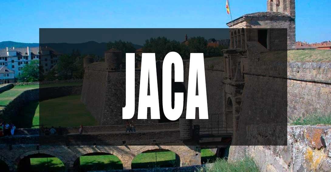 Qué ver en Jaca