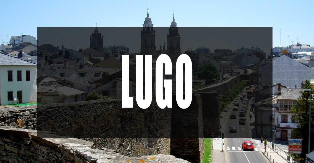Qué ver en Lugo