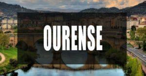 Qué ver en Ourense