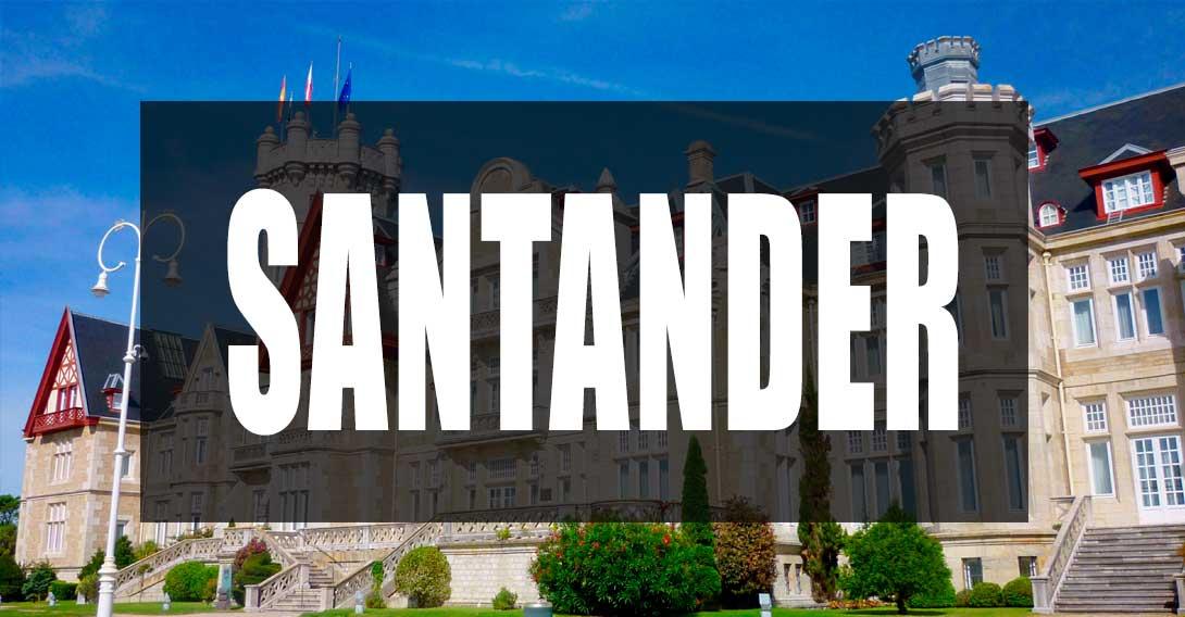 Qué ver en Santander