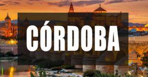 Que ver en Cordoba