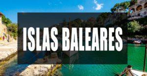 Que ver en Islas Baleares