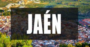 Que ver en Jaen