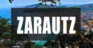Que ver en Zarautz