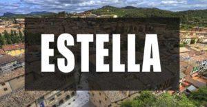 Que ver en Estella