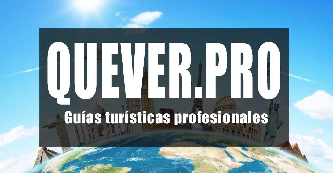 Que ver: Guías de turismo profesionales.
