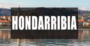 cosas que ver en Hondarribia