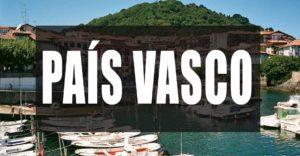 que ver en el país vasco
